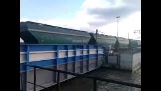 Перевозка груза Санкт-Петербург - Калининград(, 2011-12-11T18:05:45.000Z)