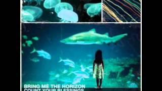 Bring me the Horizon - Pray for Plagues With Lyrics