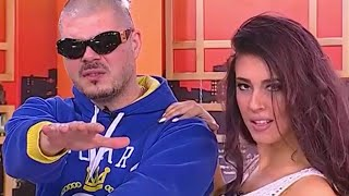 LUNA ft. Juice Colucci - After Party - Utorkom U 8 - (Tv DM SAT 2016)