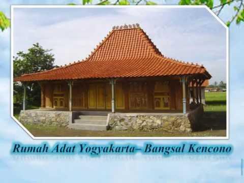 71 Gambar Rumah Adat Seluruh Indonesia HD Terbaik