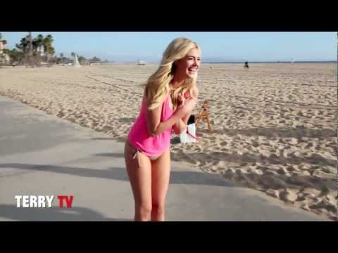 Kate Upton  The Many Talents of Kate Upton 1080p