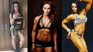 ये है भारत के 5 महिला बॉडी बिल्डर, \\ bodybuilding sites