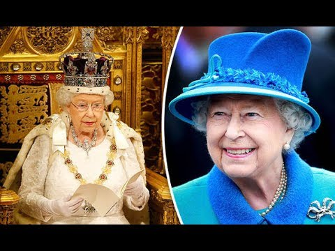 What Is The Queen's Net Worth? How Much Does The Queen Get Paid?
