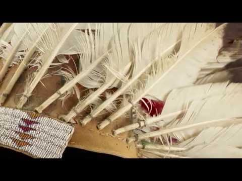 Headdress, Of Us And Art: The 100 Videos Project, Episode 67