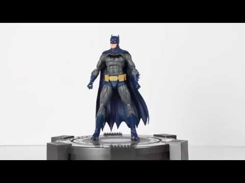 "DC Collectibles: DC Comics Icons 6"" Figure Series 01 - Batman - Last Rights"