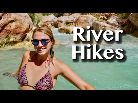 RIVER HIKES: BEST OF THE GRAND CANYON -[62]- Sailing with a Purpose