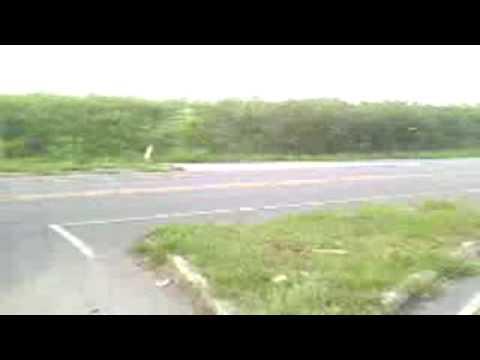 Samuel Leite No Volante Parte 2