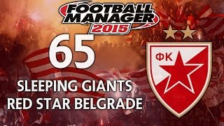 Sleeping Giants - Ep.65 The Crime of The Century (Galatasaray) | Football Manager 2015