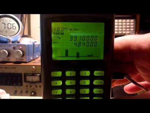 standard ax 700 funkscanner stationsscanner radio scanner. Black Bedroom Furniture Sets. Home Design Ideas