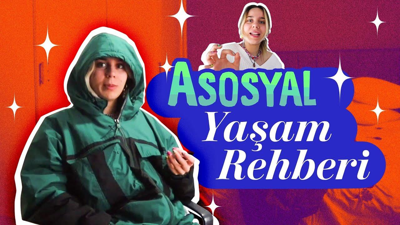 Download @Deniz Ozevin  ile Asosyal Yaşam Rehberi