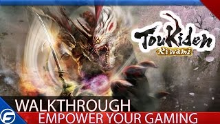 Toukiden: Kiwami Walkthrough Part 2 Defense of Utakata