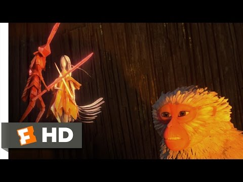 Kubo and the Two Strings 2016  You Are My Quest  7/10  Movies