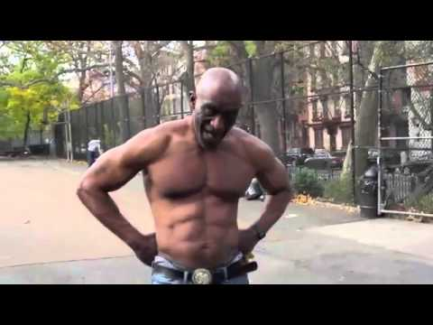 60 Year Old Fitness Guru - Live Young from YouTube · Duration:  3 minutes 41 seconds