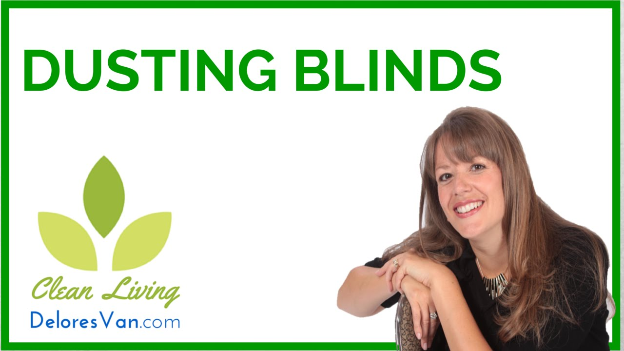 with vinager keep clean blinds wooden how to cleaning dirty home simple