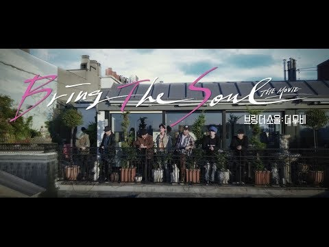 Bring the Soul: The Movie (Bring the Soul: The Movie)電影預告