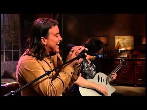 Scott Stapp: Higher (LIFE Today)