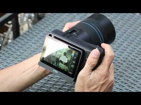 Tinhte.vn - Trên tay máy ảnh Lytro Illum ở Việt Nam