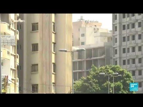 Download Affrontements sanglants à Beyrouth • FRANCE 24