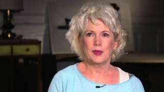 Julia Duffy Interview