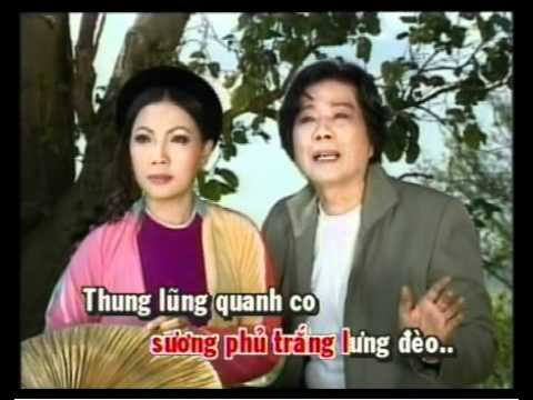 karaoke tanco THUONG NHAU LY TO HONG_ca voi 545.wmv