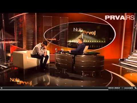 Đoković vs Ivanović-smešno do suza