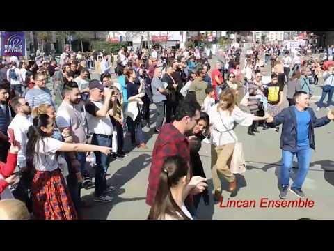 Roma Forum 2018 -  Emission en direct Radio TV Arthis Bruxelles