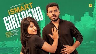 iSmart Girl Friend | Girl Formula | Chai Bisket
