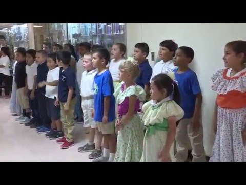 TUSD1 Tucson Unified Opens the Doors to Catalina Family Resource Center