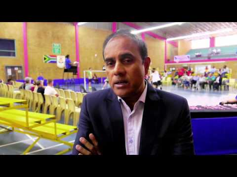Badminton Unlimited | All Africa Championships