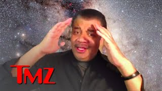 Neil deGrasse Tyson Says Slim Chance Asteroid Hits U.S. Before Election | TMZ