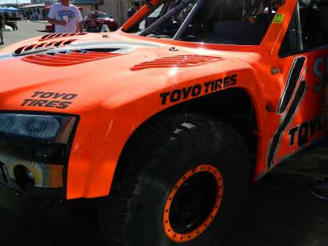 Speed Energy Trick Trucks Downtown Experience Parker 425 2-1-2018