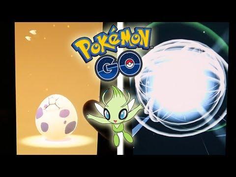 ¡COMPLETANDO INVESTIGACIONES ESPECIALES 2 y 3 en Pokémon GO! A por CELEBI! [Keibron] thumbnail