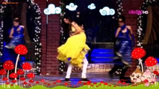 Varun dhawan's really nice live dance tum hi ho