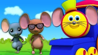 Kids Nursery Rhymes | Cartoons Videos for Babies | Songs for Children