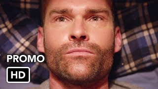 "Lethal Weapon Season 3 ""Serious Partnership"" Promo (HD) Seann William Scott"