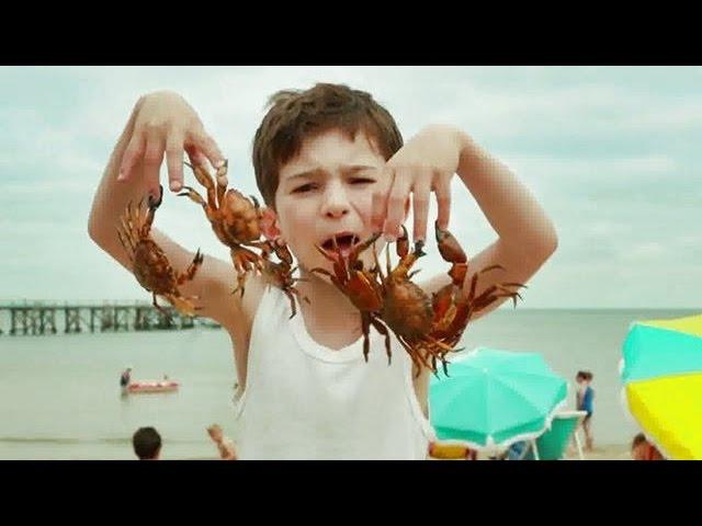 DER KLEINE NICK MACHT FERIEN | Trailer [HD]