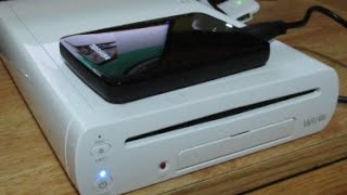How to use externel Hard drives not supported by the wii U