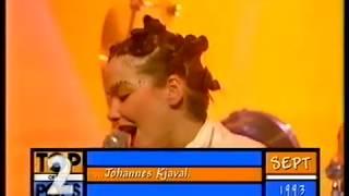Скачать Bjork Venus As A Boy Top Of The Pops Thursday 9 September 1993