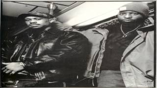 Gangstarr - Riot Akt [Radio Quality]
