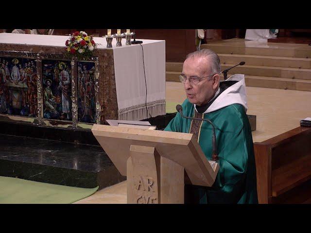 Homilia del diumenge XVIII de durant l'any (1 agost 2021)