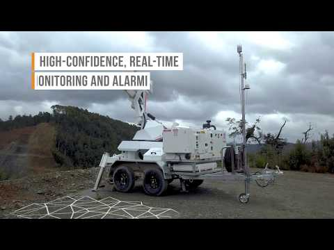 SSR-Omni: Our Most Advanced Slope Stability Radar