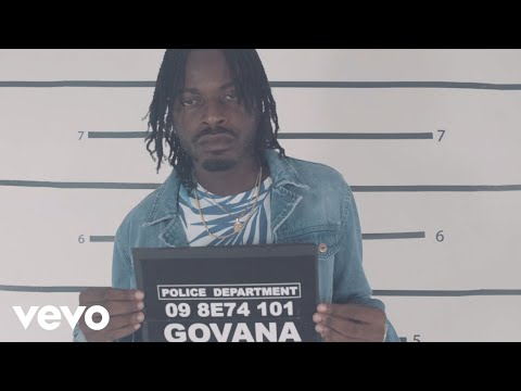GOVANA - GYAL CLOWN (OFFICIAL VIDEO)