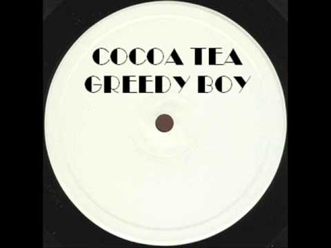 COCOA TEA - GREEDY BOY