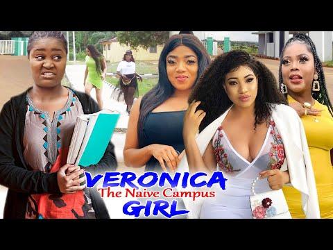 VERONICA The Naive Campus Girl Season 11&12#Trending New Movie Chizzy Alichi 2021 Nigerian New Movie