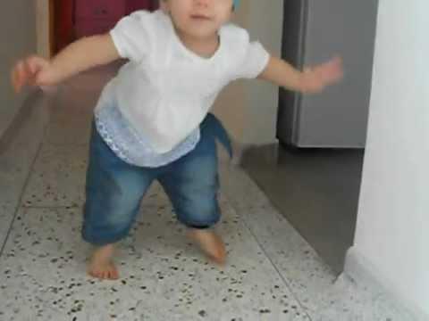 Bebe de 9 meses que camina youtube - Bebe de 9 meses ...