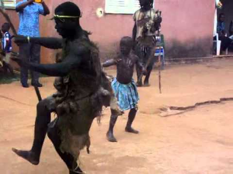 A Chez Nous Pays ( Pays BETE) Bêbouo-Sibouo