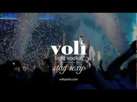 PITBULL VOLI COMMERCIAL