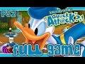 Donald Duck Goin Quackers Quack Attack Walkthrough FULL GAME Longplay PS2 mp3