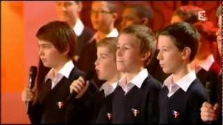 Les Petits Chanteurs à la Croix de Bois - Aller plus haut (Audio CD HQ)