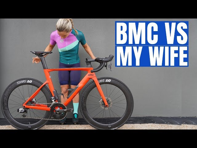 The BMC Timemachine Ended Up in an Uber (Week 4)